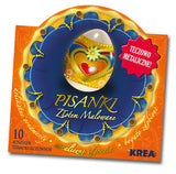 30 Easter Egg Wraps / Sleeves - Folk & Faberge EXCLUSIVE SERIES - Taste of Poland  - 2