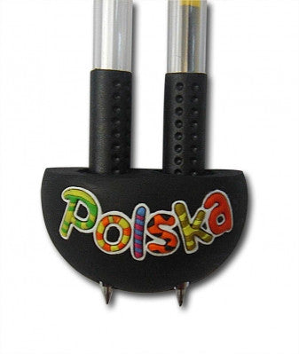 Polska Black Magnetic Pen Holder