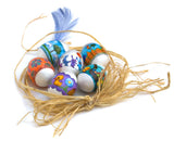 30 Easter Egg Wraps / Sleeves - Folk, Faberge & Kids Special Edition