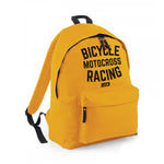 BICYCLE MOTOCROSS RACING BACKPACK [MUSTARD]