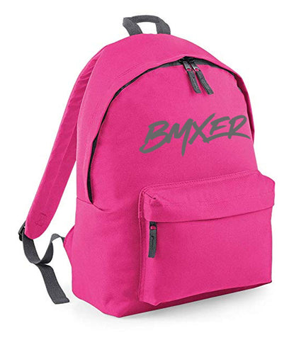 BMXER - BACKPACK - Fuchsia