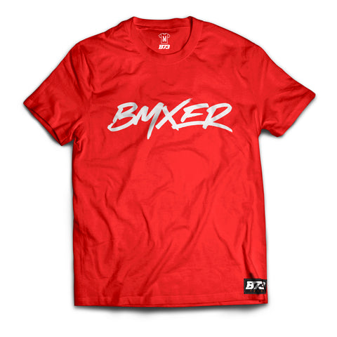 BMXER [RED]