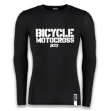 BICYCLE MOTOCROSS - Base Layer.