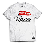 Born To Race [White]