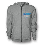 DBMX Zipper [Grey]