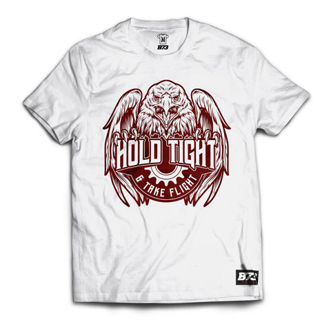 HOLD TIGHT [White]