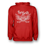 MIDLANDS REGION HOODIES - 'OFFICIAL' Merchandise