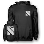 NORTH REGION HOODIES - 'OFFICIAL' Merchandise