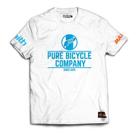 [TEAM] PURE TSHIRT