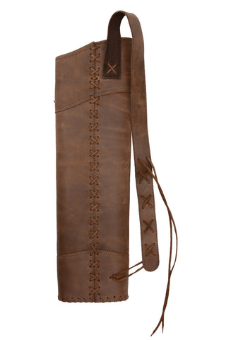 Back Quiver Crazy Horse