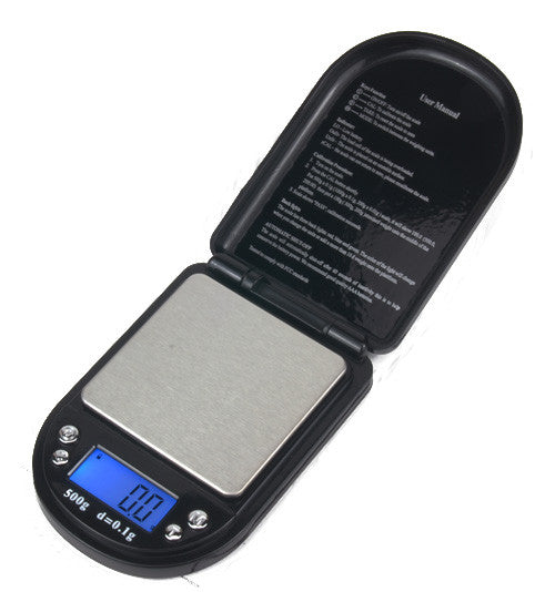 US Balance Pocket Digital Scale