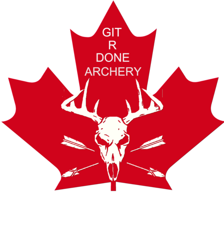 Git-R-Done Archery