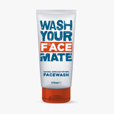 Mens Face Wash by F*ACE Skin Care for Men