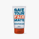 Moisturiser for Men by F*ACE Skin Care for Men