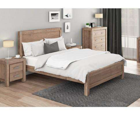 Melbournians Furniture Nowra Bedframe