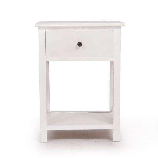 LEVEDE BEDSIDE TABLES CHEST OF DRAWERS
