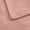 Weighted Blanket 10KG Heavy Gravity Deep Relax Adults Cotton Cover Pink