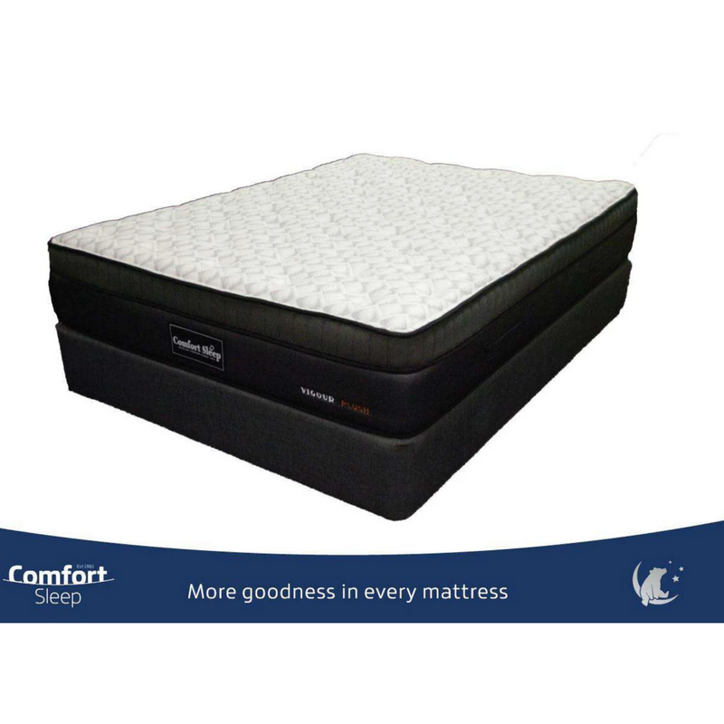 Comfort Sleep Vigour Mattress - Firm