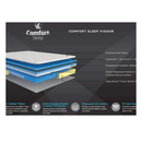 Comfort Sleep Vigour Mattress - Medium