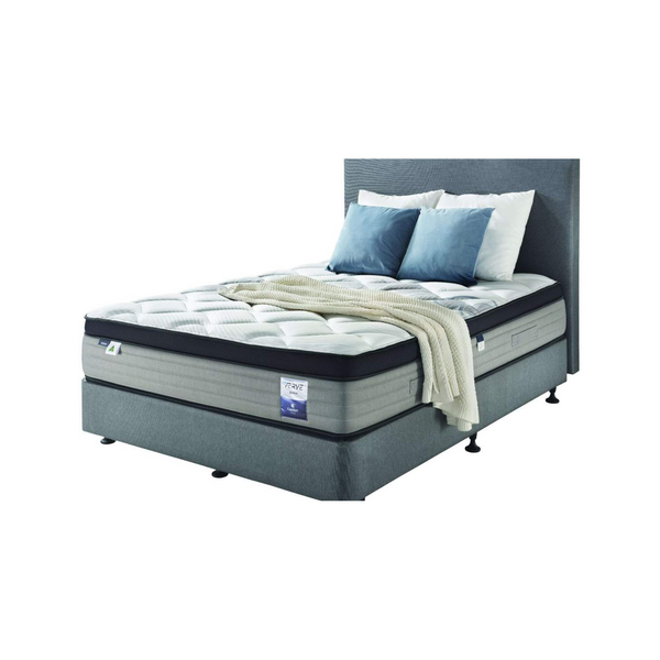 Comfort Sleep Verve Active Mattress - Medium