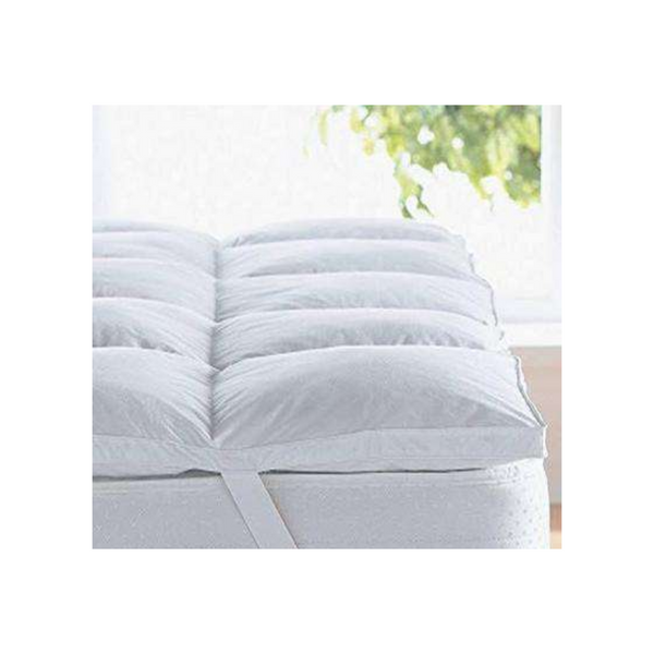 Buy Puradown Plush Mattress Toppers - Goose