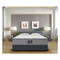 SleepMaker Hotel Prestige Miracoil 5 Zone Mattress - Medium
