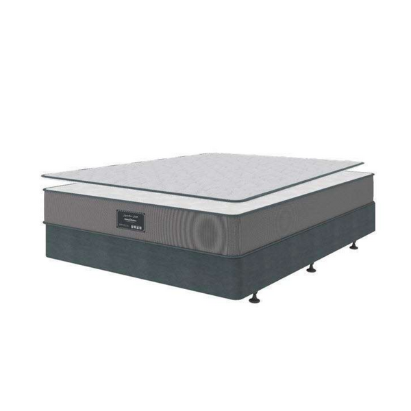 SleepMaker Signature Suite Miracoil 5 Zone (Double Sided) Mattress - Medium