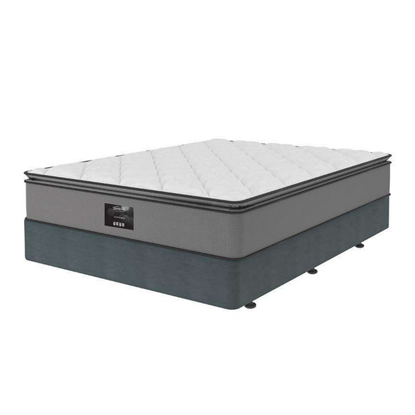 SleepMaker Simmons Beautyrest Signature IV Mattress - Plush