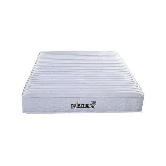 Palermo Contour Encased Coil Mattress