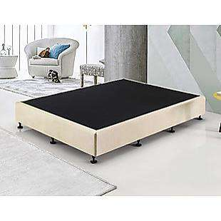 Palermo Mattress Base - Natural Sand