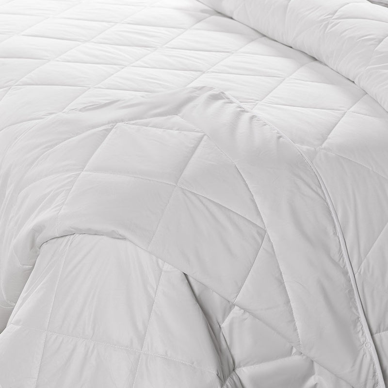 DreamZ 100% Wool Quilt Luxury Doona Duvet Down 600GSM Winter Summer King