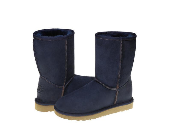 Australian UGG Original Short WATER PROOF UGG Boots - 8 Colours