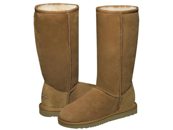 Australian UGG Original Tall WATER PROOF UGG Boots - 8 Colours