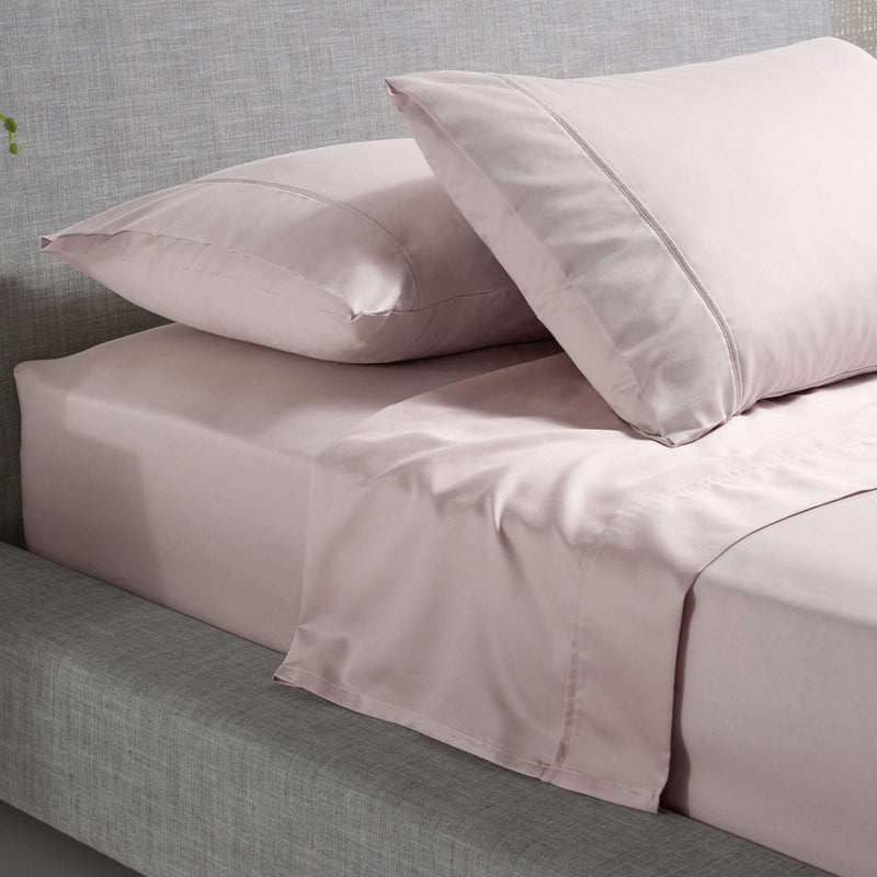 Accessorize Blush 1000TC Sheet Set