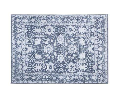 Short Pile Floor Rug Fafi