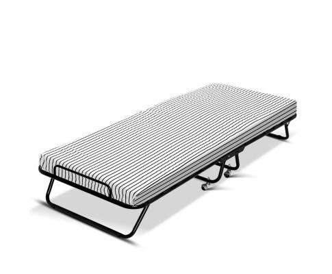 Artiss Foldable Rollaway Bed