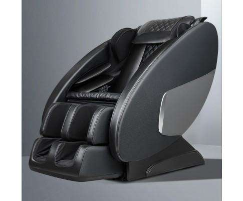 Electric Massage Chair Zero Gravity Recliner Fully Auto Shiatsu Heating Massager