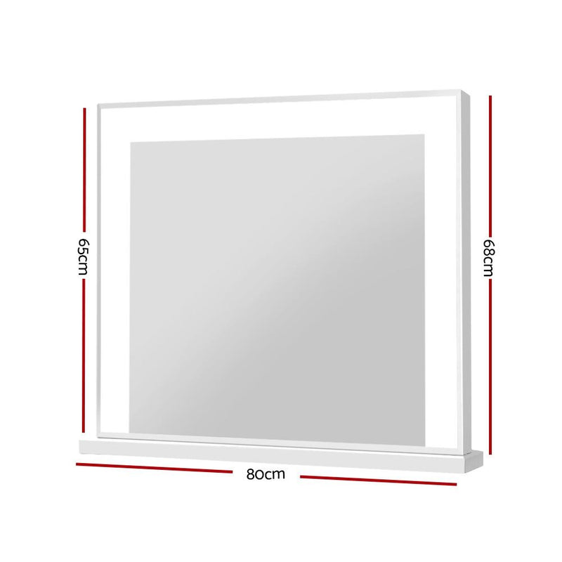 Embellir Hollywood Makeup Mirror With Light LED Strip Vanity Beauty Mirror