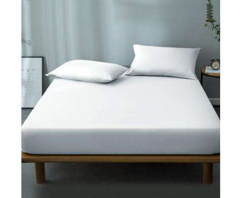 Waterproof Bamboo Mattress Protector