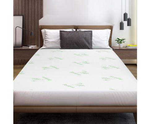 Giselle Waterproof Bamboo Mattress Protector