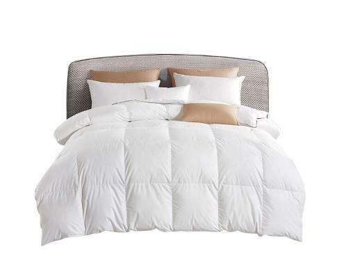 Giselle Bedding Goose Down Quilt - 700GSM