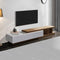 Grandora TV Cabinet White Ash Colour