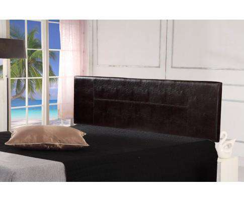 Modern PU Leather Bedhead - 3 Colours