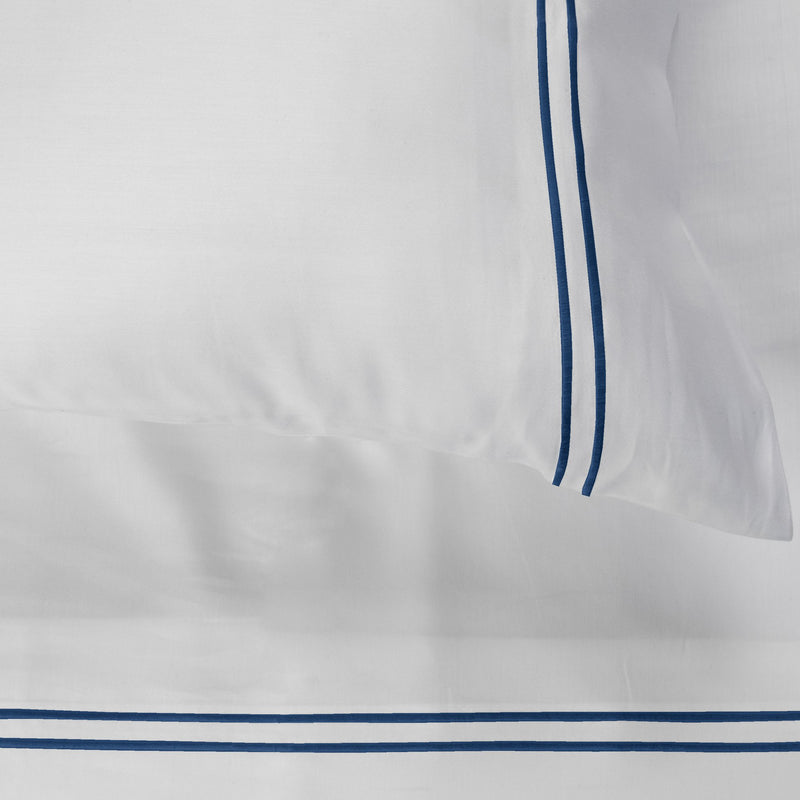 Ardor 1000TC HOTEL EMBROIDERED - Navy