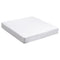 Fully Fitted Waterproof Microfiber Mattress Protector Super King Size