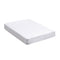Fully Fitted Waterproof Microfiber Mattress Protector in Double Size