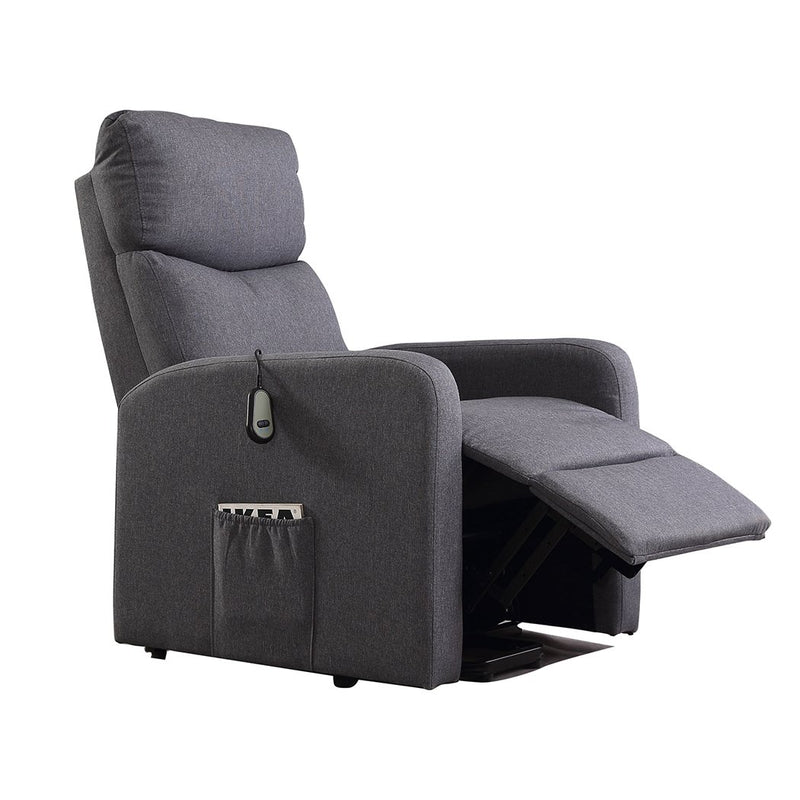 Electric Massage Chair Heating Recliner Chairs Armchair Lift Lounge Sofa