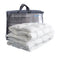 700GSM All Season Goose Down Feather Filling Duvet in King Single Size