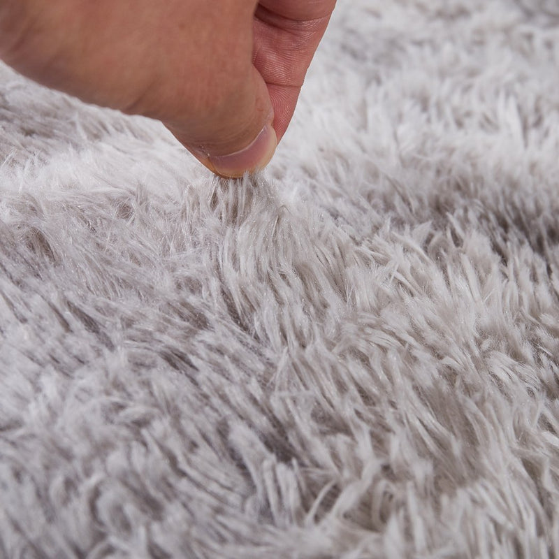 Floor Rug Shaggy Rugs Soft Large Carpet Area Tie-dyed Mystic 160x230cm