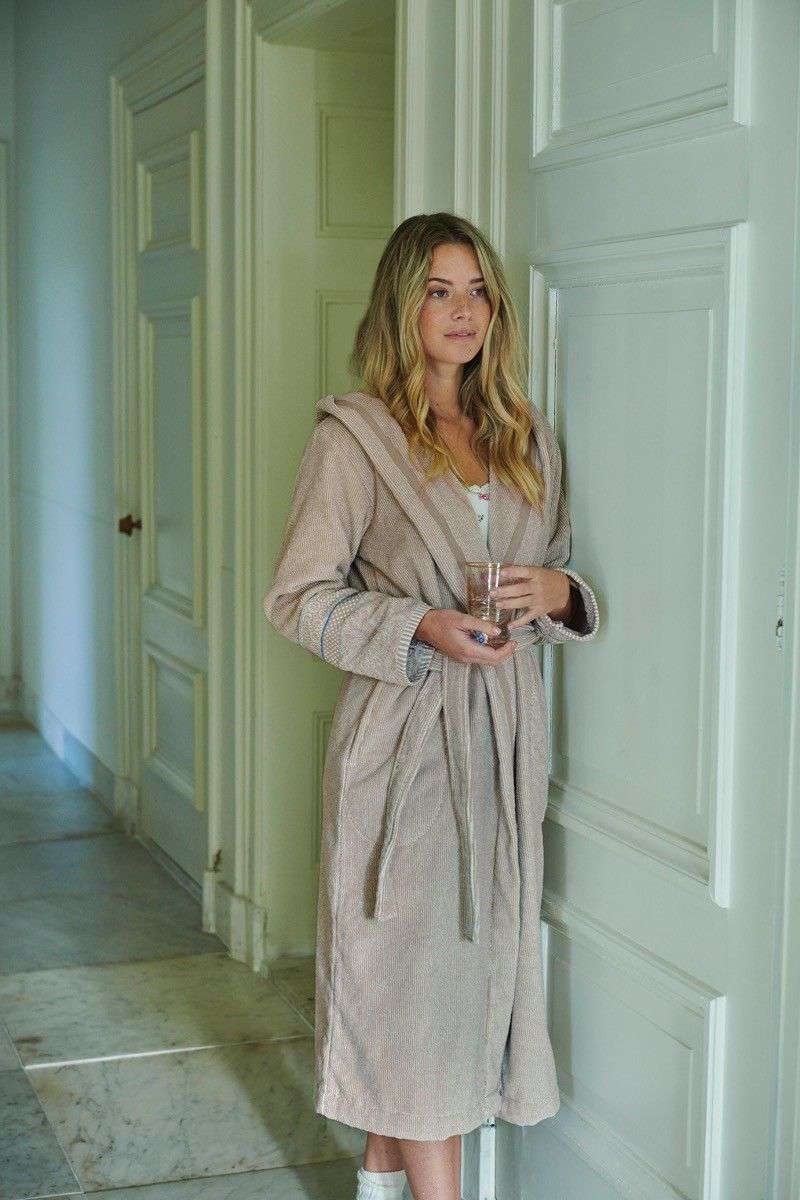 PIP Soft Zellige Robe - 2 Colours